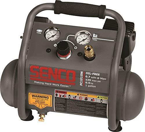 SENCO PC1010N Kompressor