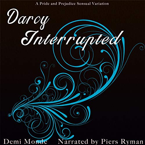 Darcy Interrupted cover art