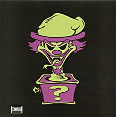 Insane Clown Poss - Riddle Box - CD Brand New