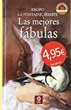 LAS MEJORES FÁBULAS (CLÁSICOS SELECCIÓN)