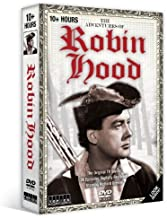 The Adventures of Robin Hood Box Set by Richard Greene