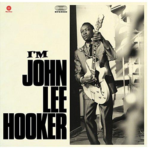 I M John Lee Hooker