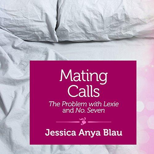 Mating Calls audiobook cover art