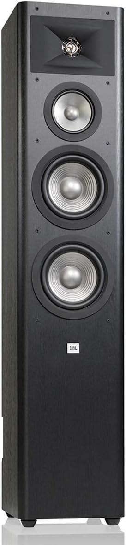 JBL Studio 290 Dual 8-Inch 3-Way Floorstanding Loudspeaker