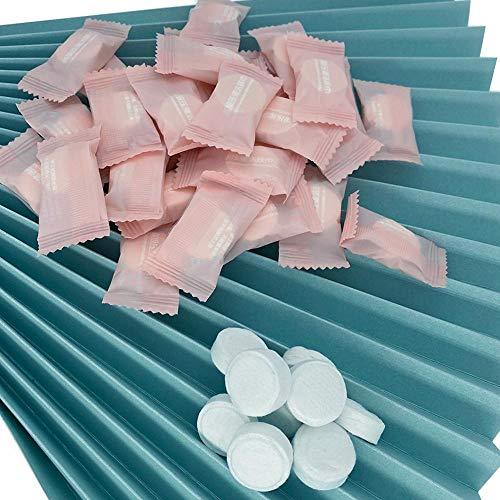 chenyan 100 unids/lote comprimido BusineTravel toalla de algodón mágica cuadrada toalla portátil cara suave servilleta perfecta pañuelos de limpieza toallitas