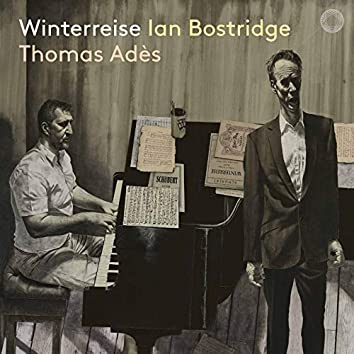 Schubert: Winterreise, Op. 89, D. 911 (Live)