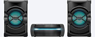 sony Home Theater Systems, Black, SHAKE-X10D