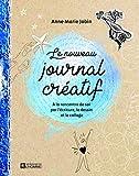 Le nouveau journal créatif