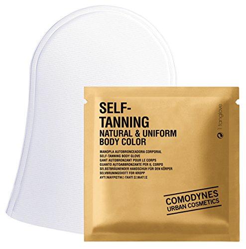 Comodynes Self-Tanning Manopla Autobronceadora - 3 Unidades