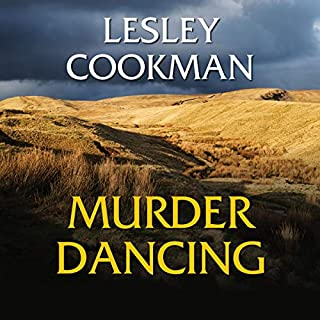 Murder Dancing                   By:                                                                                                                                 Lesley Cookman                               Narrated by:                                                                                                                                 Patience Tomlinson                      Length: 7 hrs and 51 mins     5 ratings     Overall 4.6