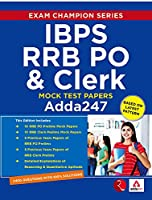 IBPS RRB PO AND CLERK: MOCK TEST PAPERS