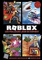 ROBLOX - Les meilleurs jeux de combat de Matt Burgess