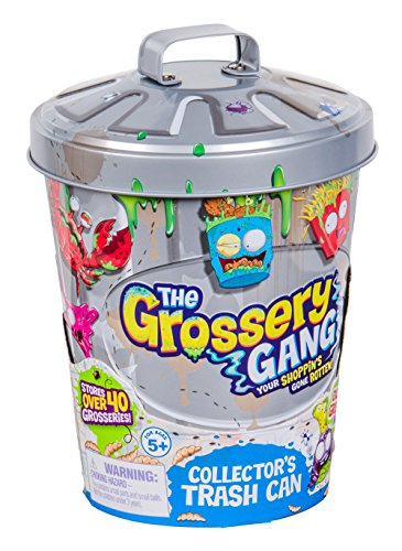 Grossery Gang The Collector's Storage Unit