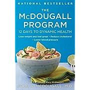The Mcdougall Program: Twelve Days to Dynamic Health (Plume)
