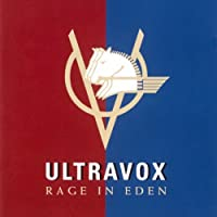 Rage in Eden by Ultravox (1997-09-15)