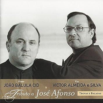 Tributo a José Afonso