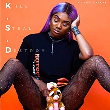 K.S.D