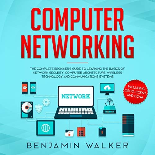 Computer Networking Titelbild