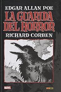 La Guarida Del Horror. Egdar Allan Poe par HÉCTOR LORDA