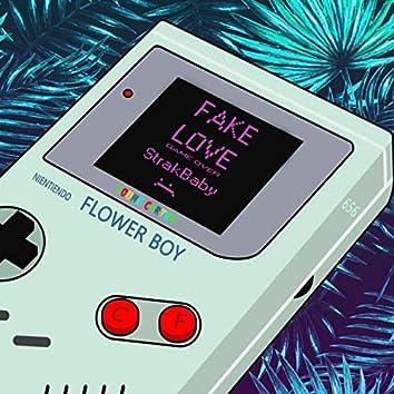 Fake Love (FlowerBoy)
