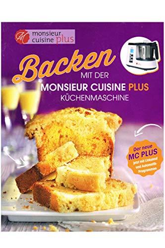 Kochbuch Exklusiv für Küchenmaschine