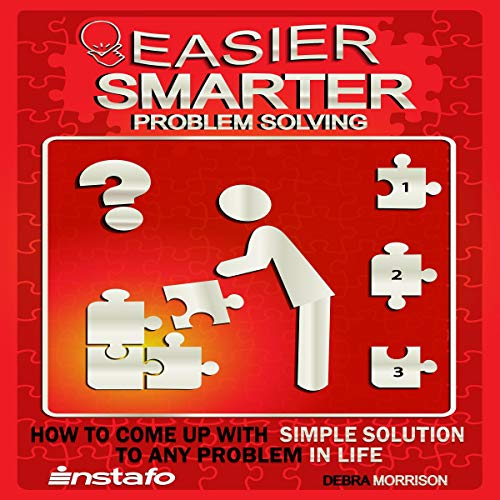 Easier, Smarter Problem Solving Titelbild