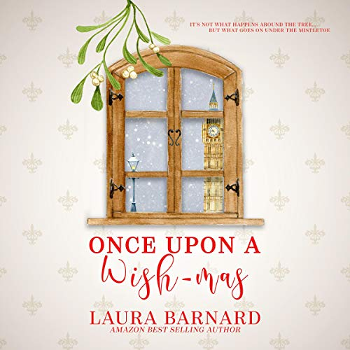 Once upon a Wish-Mas cover art