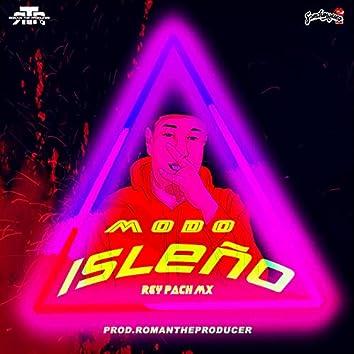 Modo isleño (feat. Rey pach)