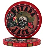 Jack Poker Chips Review and Comparison