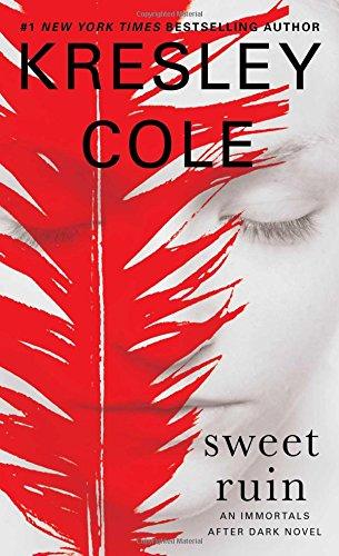 Sweet Ruin: Volume 16