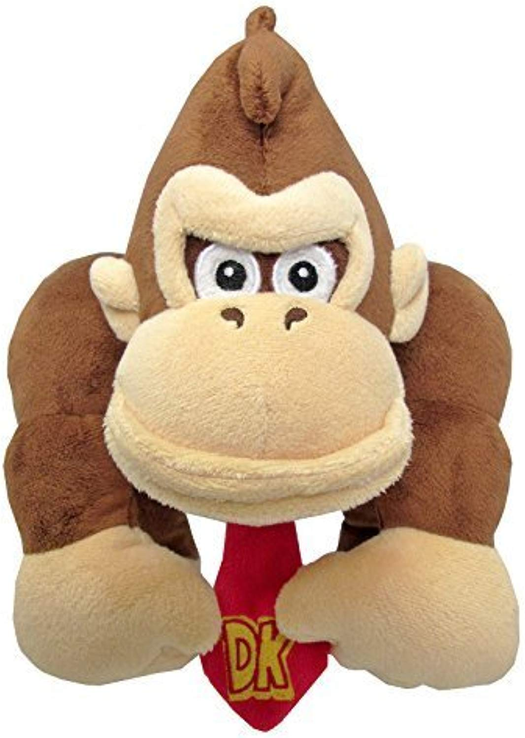 Sanei Super Mario tutti estrella Collection AC20 Don ave Kong 8 Plush by Sanei