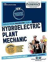 Hydroelectric Plant Mechanic