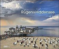 Mein Ruegen & Hiddensee 2021 - Wandkalender 52 x 42,5 cm - Spiralbindung