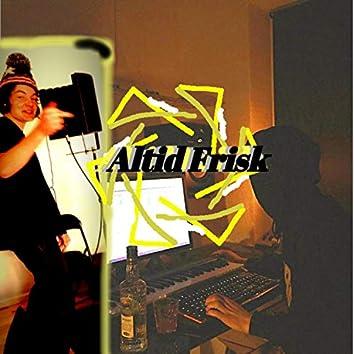 Altid Frisk (feat. Wildiz)