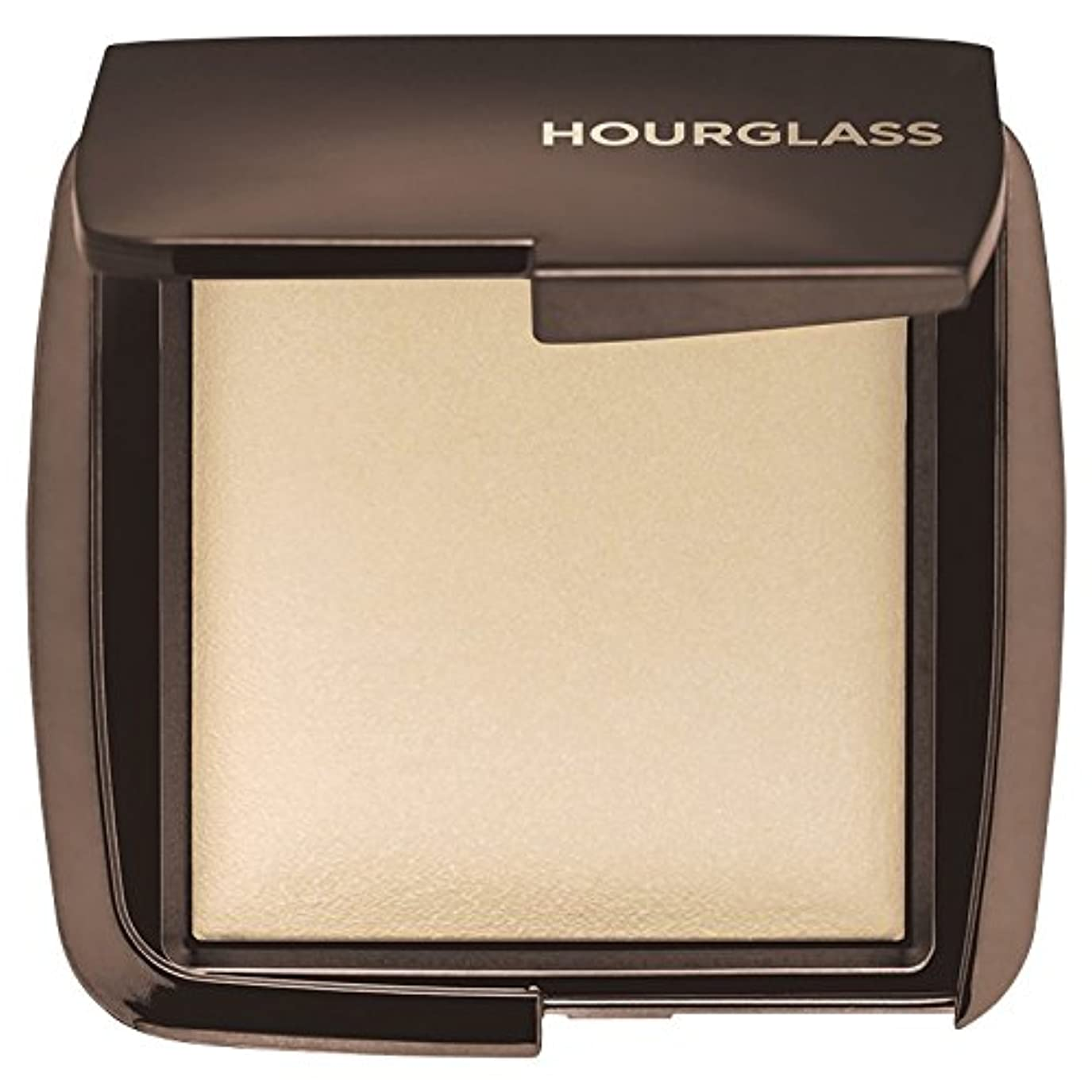 咳救い競合他社選手砂時計周囲光粉末が拡散し、淡黄色暖かいです (Hourglass) (x6) - Hourglass Ambient Light Powder Diffused Warm Pale Yellow (Pack of 6) [並行輸入品]