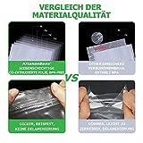 Zoom IMG-2 kitchenboss sacchetti sottovuoto per la
