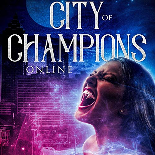 City of Champions Online: Complete cover art