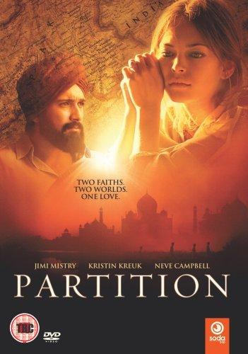 Partition [UK Import]