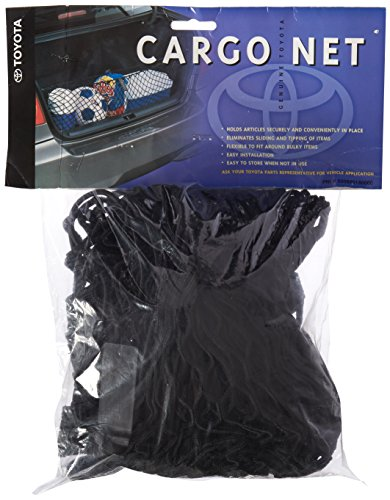 TOYOTA Genuine (PT347-48140) Cargo Net