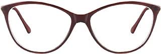 MEETSUN Eye Strain Reduce,Blue Light Block Glasses for Game/Reading- UV400 Lens Gomputer Glasses