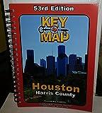 Houston Harris County Atlas
