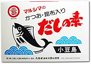 50 bags elements of bonito, kelp-filled soup of Marushima