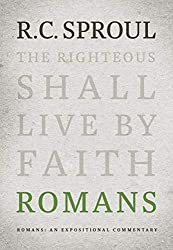 Romans (St. Andrews Expositional Commentary) by R.C. Sproul