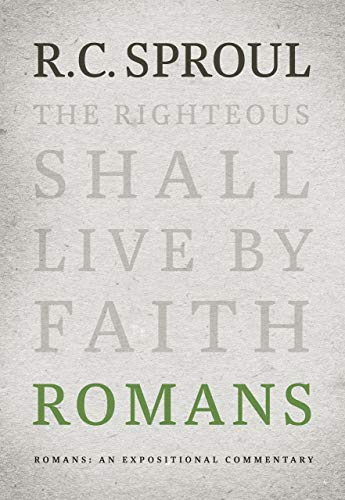 Image of Romans: An Expositional Commentary