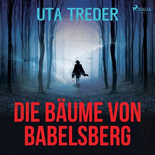 Die Bäume von Babelsberg Titelbild