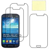ebestStar - Compatible Pack x3 Film Protection Samsung Grand Plus Galaxy GT-i9060I,...