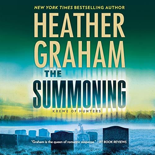 The Summoning     Krewe of Hunters, Book 27              De :                                                                                                                                 Heather Graham                               Lu par :                                                                                                                                 Luke Daniels                      Durée : 9 h et 45 min     Pas de notations     Global 0,0