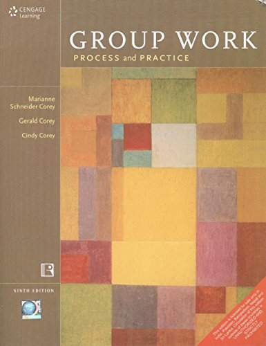 Price comparison product image Group Work: Process and Practice 9th ed