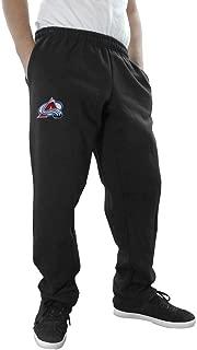 NHL Men's Official Team Sweatpants