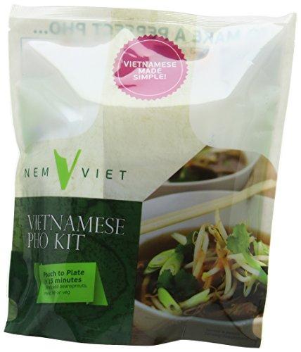 Nem Viet Vietnamese Pho Kit 200 g (Pack of 6)
